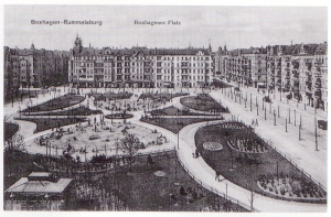 800px-Boxhagener_Platz,_Friedrichshain_1909